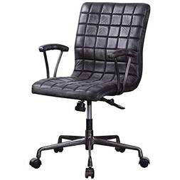 ACME Furniture 92557 Barack Executive Office Chair, Vintage