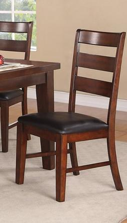 Poundex PDEX-F1283 Dining Chair, Multicolor