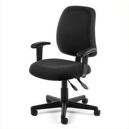 OFM 118-2-AA-805 Posture Series Task Chair with Arms