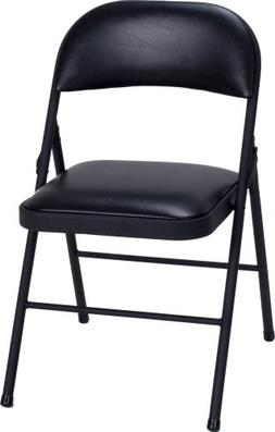 Cosco Folding Chair, Set of 4