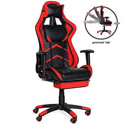 Best Choice Products Ergonomic High Back Executive Office Co