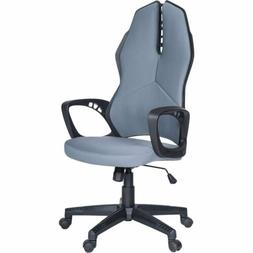 Gaming Chair Computer PC Racing Leather Desk Office Chair Hi