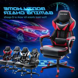 Racing Gaming Chair High Back Excutive Computer Office Chair