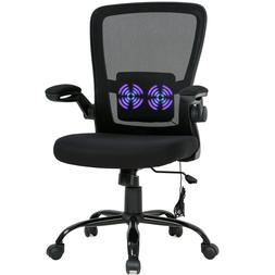 Home Office Chair Ergonomic Desk Chair Massage Computer Chai