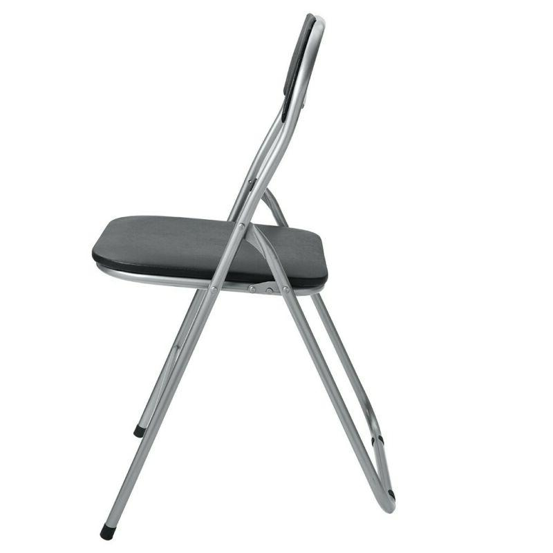 2 Party Events Metal Folding Chair