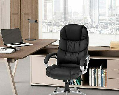 office chair executive office desk task computer