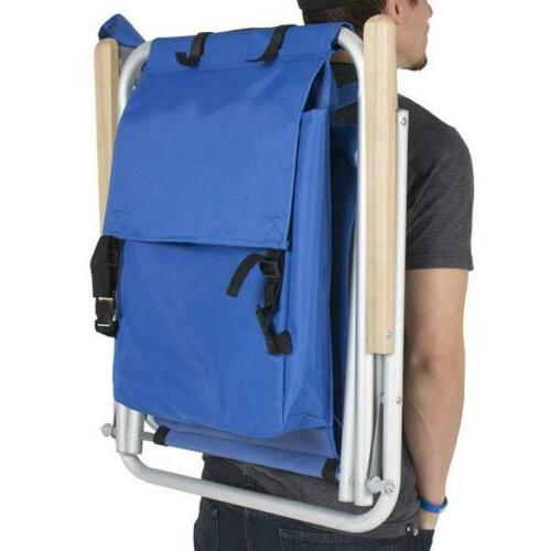 Backpack Folding Camping Outdoor