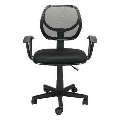 Ergonomic Mesh Office Chair Computer Desk Task Chair Home Ch