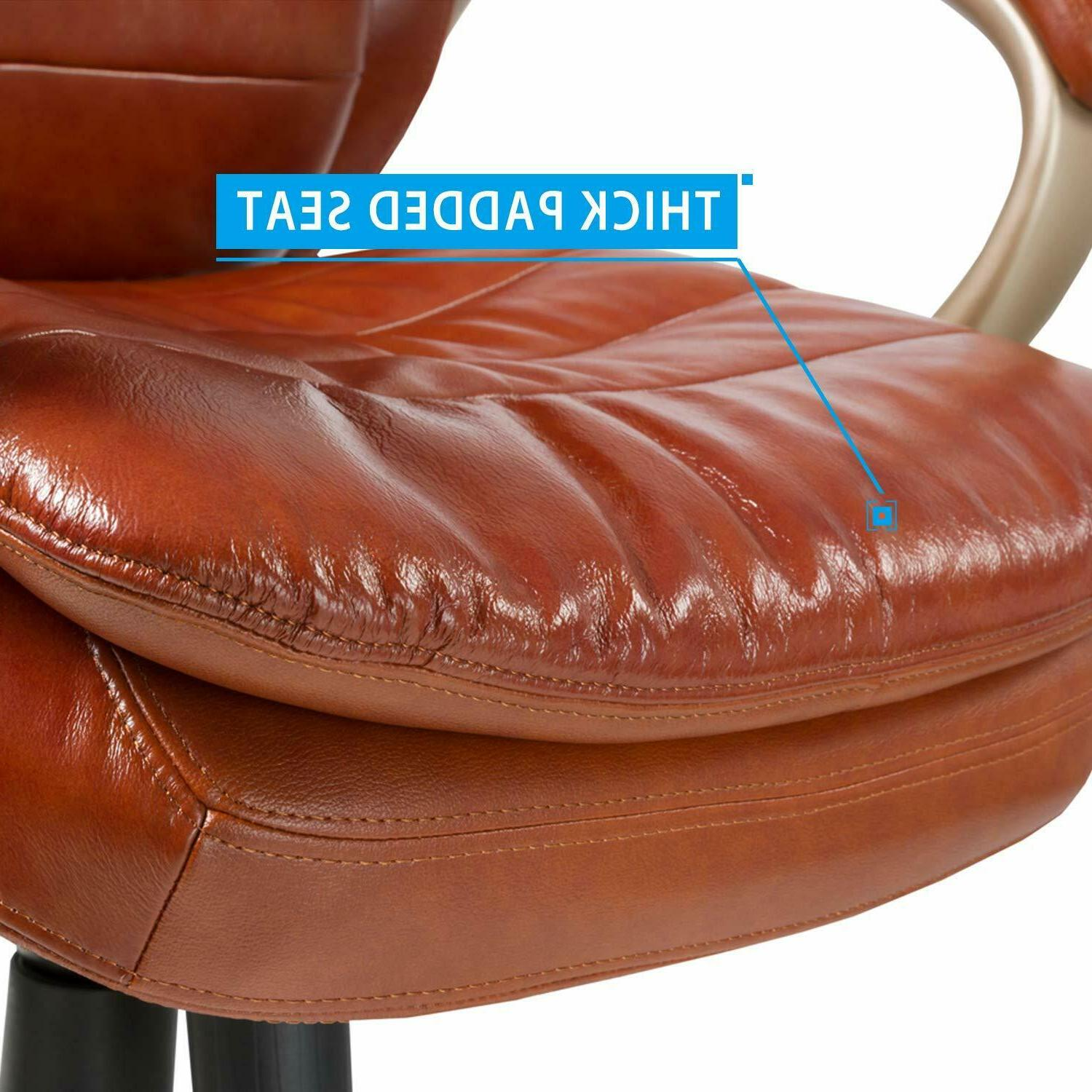 Executive Chair Comfort Padding Managerial