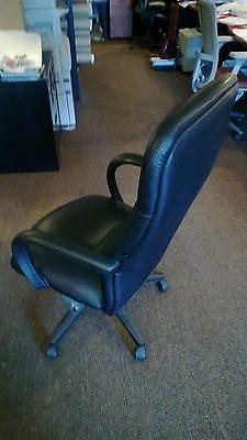 HON Executive High Back Office Chairs