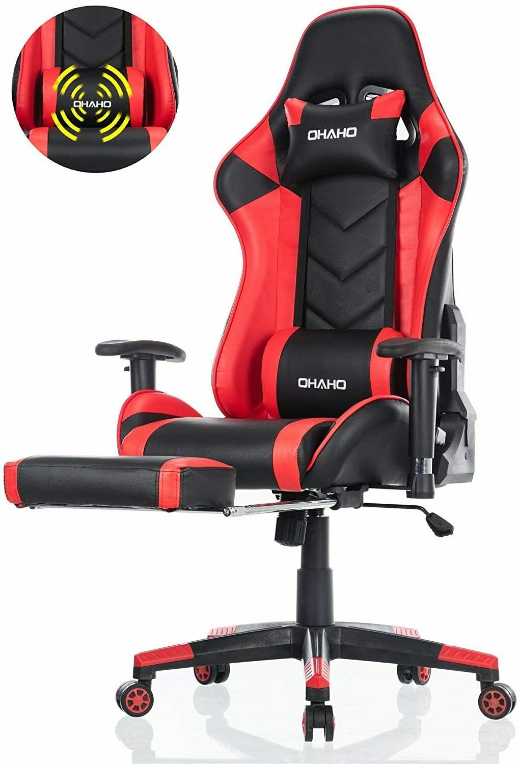 gaming chair office chair recliner racing high