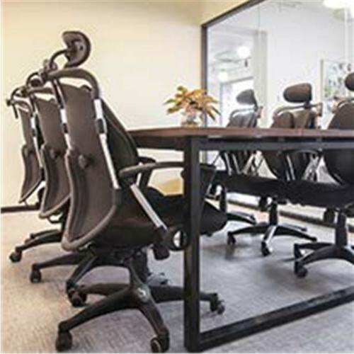 Gaming Office Desk Computer Managerial Chair with