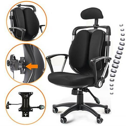 gaming office chair desk computer managerial executive