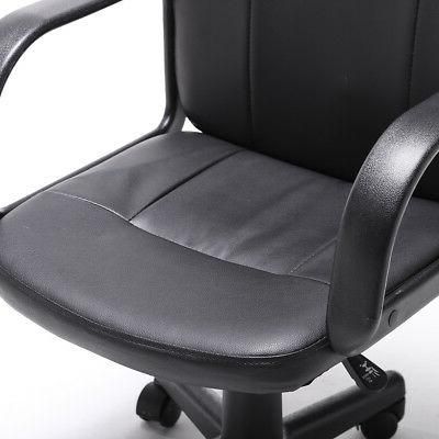 New Office Executive Chair Desk Black