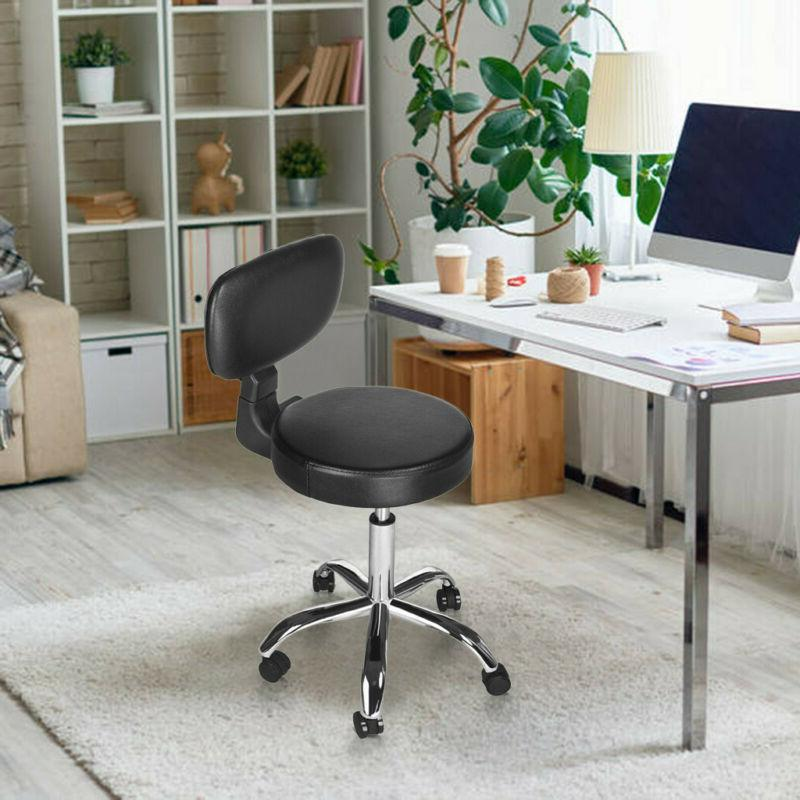 New Chair Leather Computer Desk Task