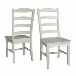International Concepts Magnolia Dining Chair
