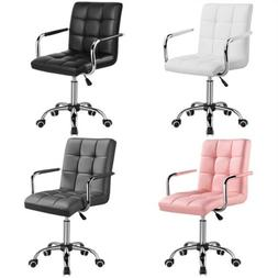 modern pu leather office chair