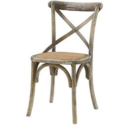 Modway Gear Dining Side Chair, Multiple Colors