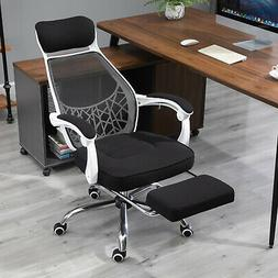 Vinsetto 360° High Back Computer Adjusting Height Recliner