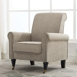 Stylish Armchair Club Chair Accent Chairs Living Room Sofa C